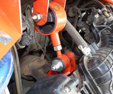 Доп опора двигателя своими руками ч.1 - бортжурнал Лада Калина Спорт не мерседес но похож 2010 года на DRIVE2