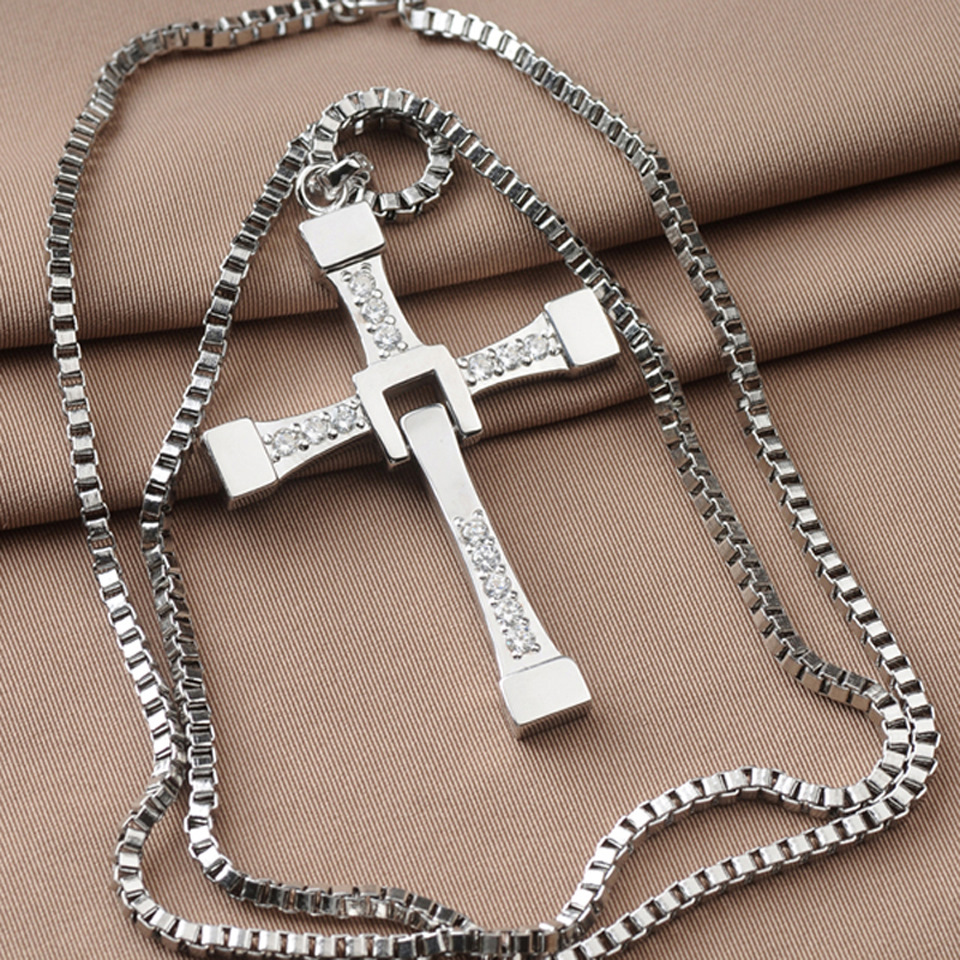 Крест Доминика Торрето в Новомосковске
