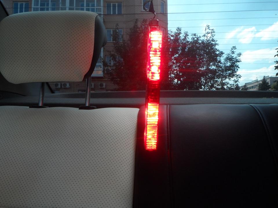 женщинам якобы красная лампочка в стоп сигнал именно среди