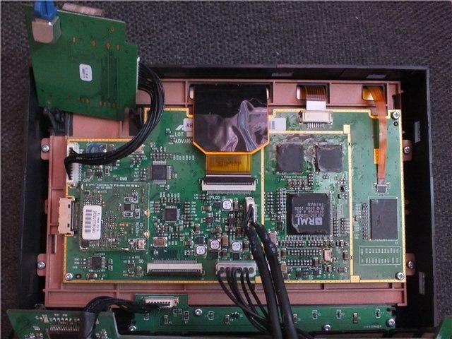 Модуль удлинителя SVGA+KBD+MOUSE USB ATEN KA7170-AX