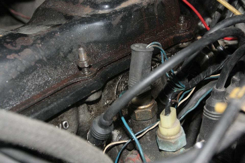 замена прокладки клапанной крышки цена audi 80