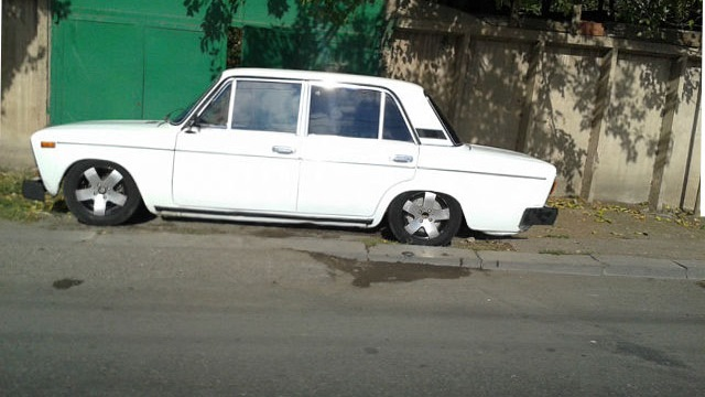 06 >> Lada 2106 Vaz 21 06 Drive2