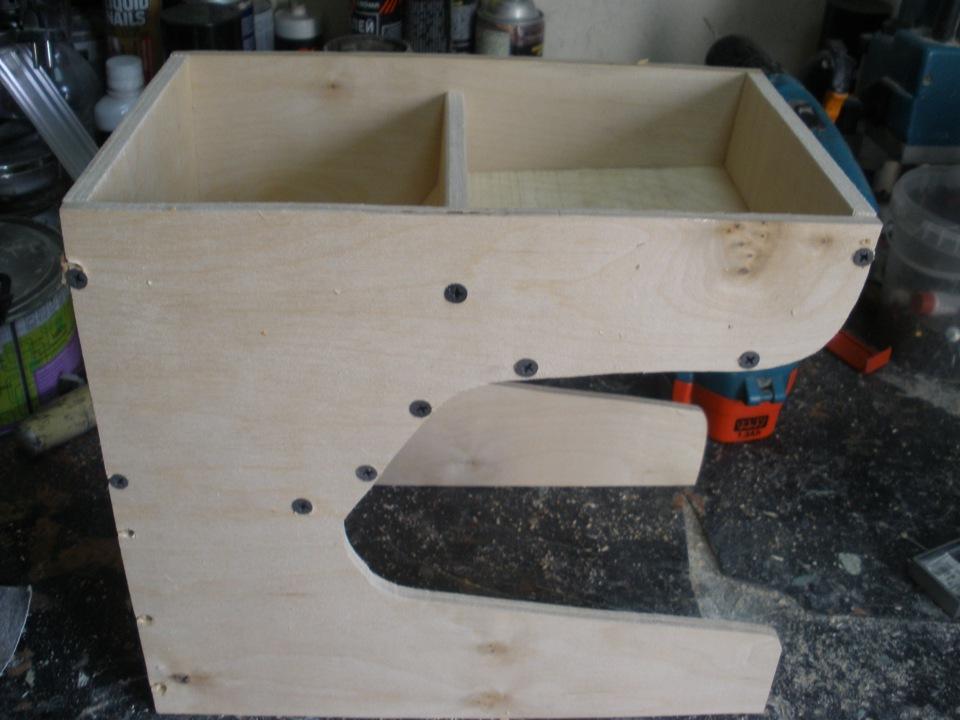 Как сделать сделать полку ваз 2114 фото 320