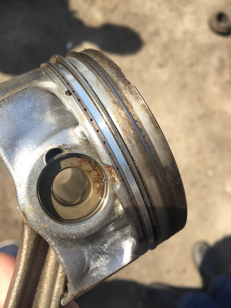 Двигатель автомобиля 17