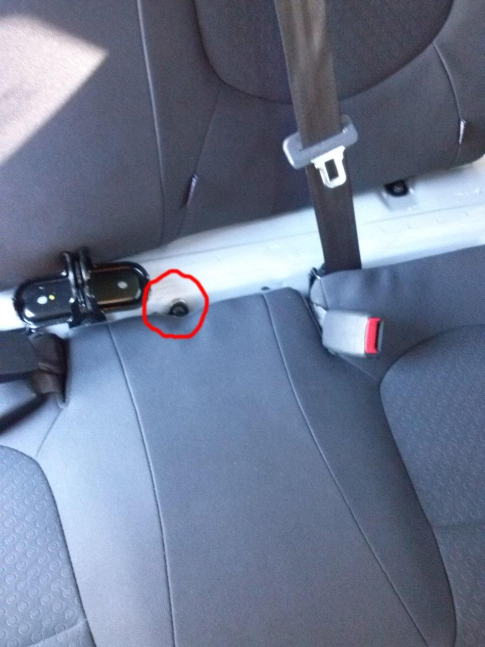 инструкция по снятию задних сидений на бмв х3