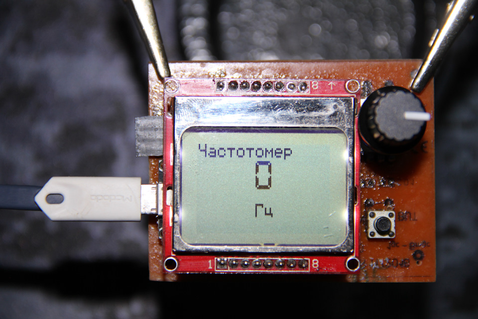 Поделки на arduino nano 96