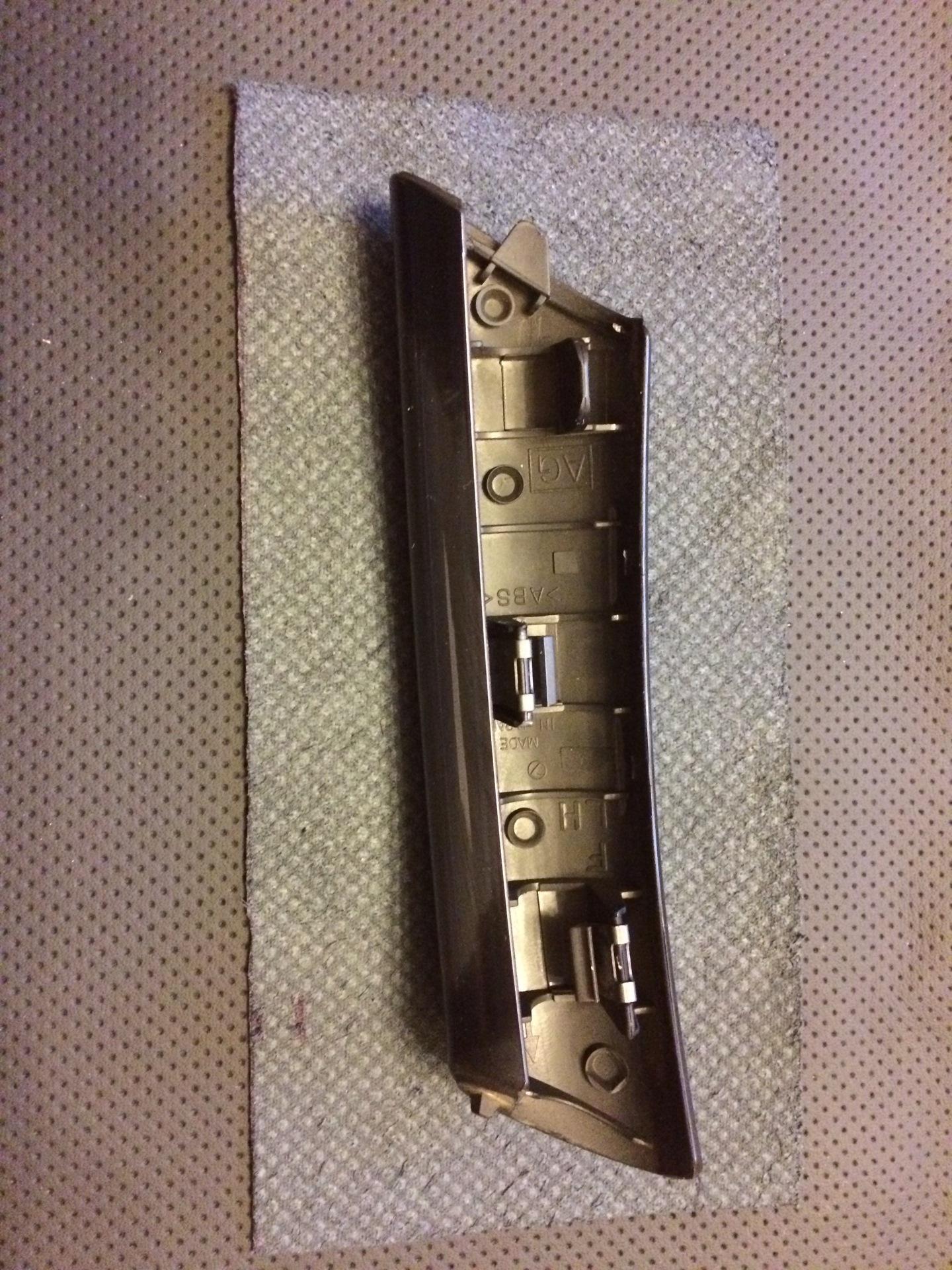Дверные ручки сделанные своими руками фото 757
