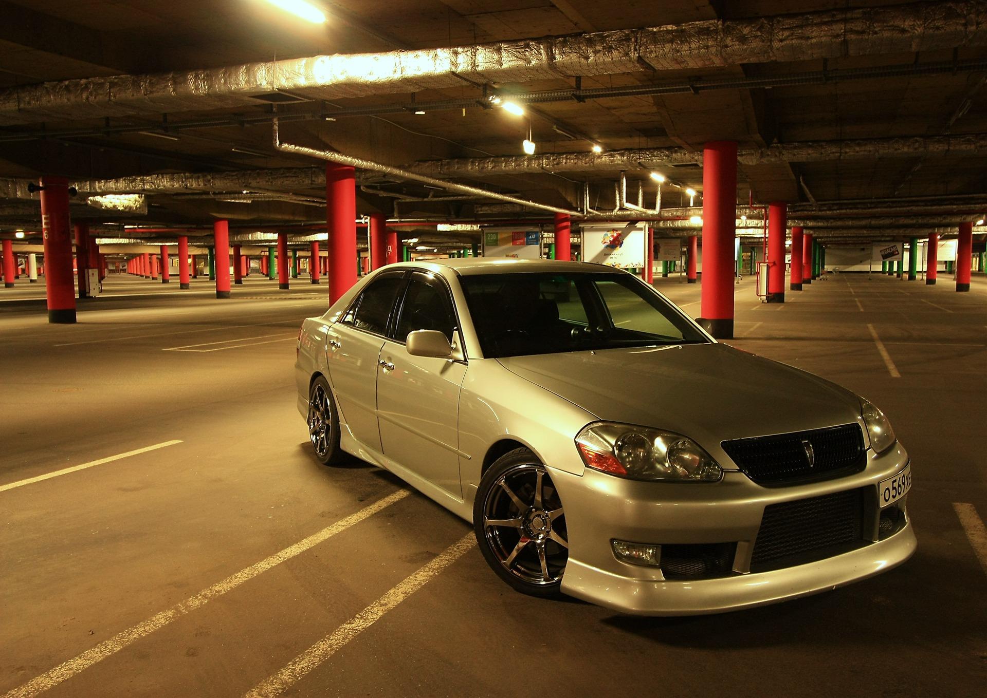 скачать картинки Toyota Марк 2 #11
