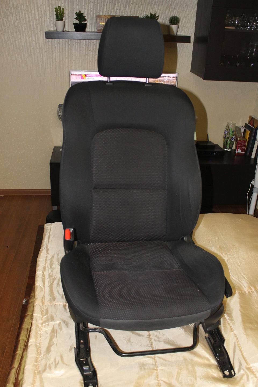 Схема сиденья мазда 3