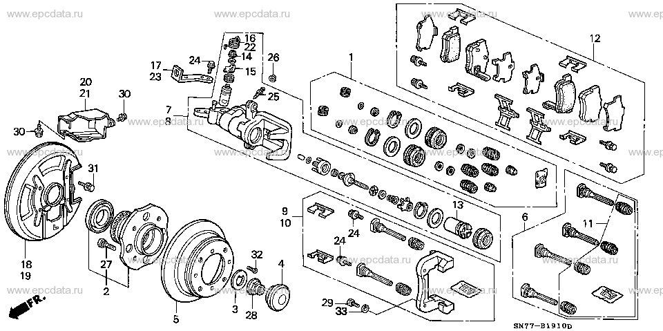 Схема 1. Суппорт