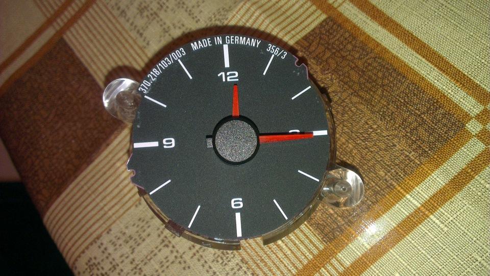 Замена комбинации приборов ауди-100