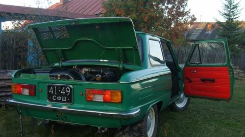 Ремонт двигателя заз 968м / Подъемник для гаража своими руками.