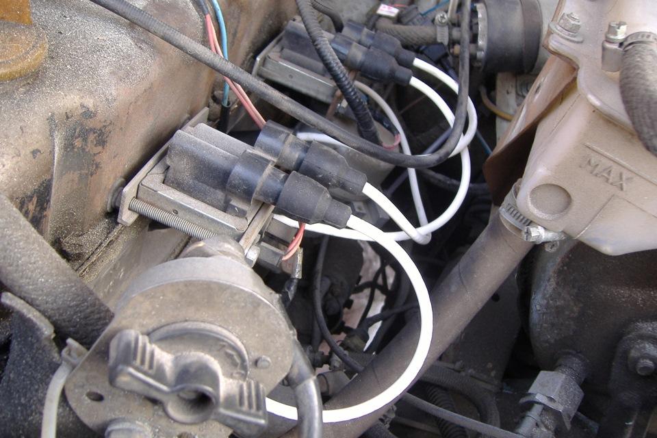 ВВ) Высоковольтные провода своими руками - бортжурнал ГАЗ 24 10 ЗМЗ 402 инжектор 1991 года на DRIVE2