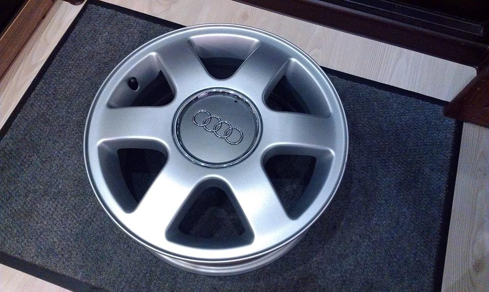 разболтовка колесных дисков на skoda octavia 2001