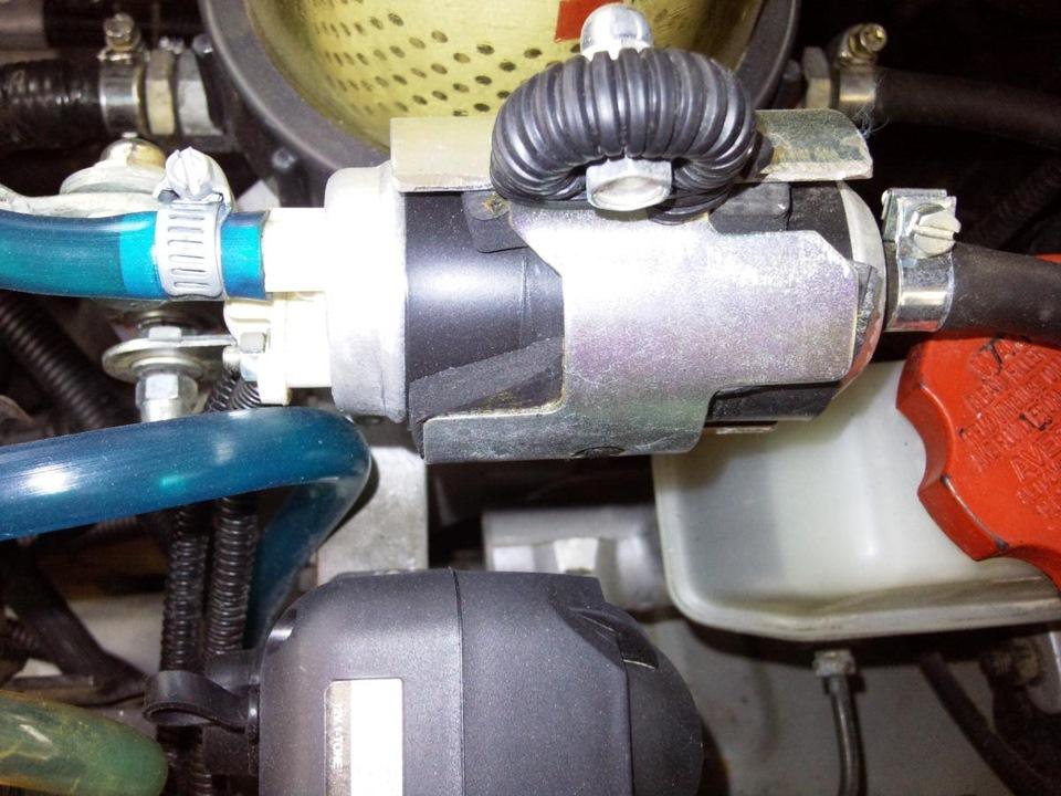 Ремонт вариатора Ауди А4 А5 А6 А8 Диагностика и ремонт