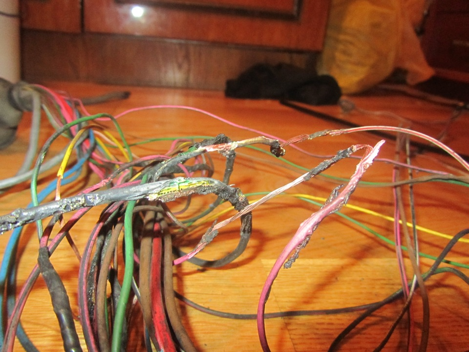 Расчет токов короткого замыкания | Заметки электрика