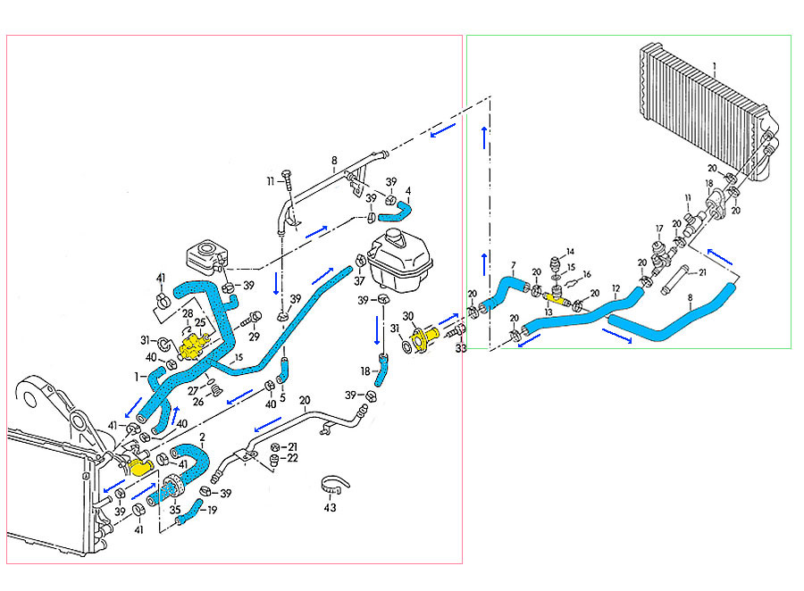 Ауди устройство теплообменника Паяный теплообменник ASA - PL 10-14 E Бийск
