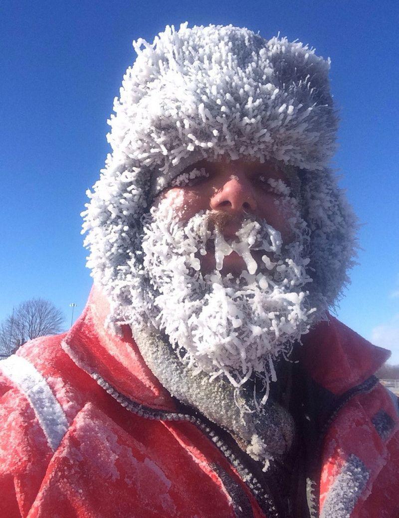 Смешные картинки зима холодно, картинки