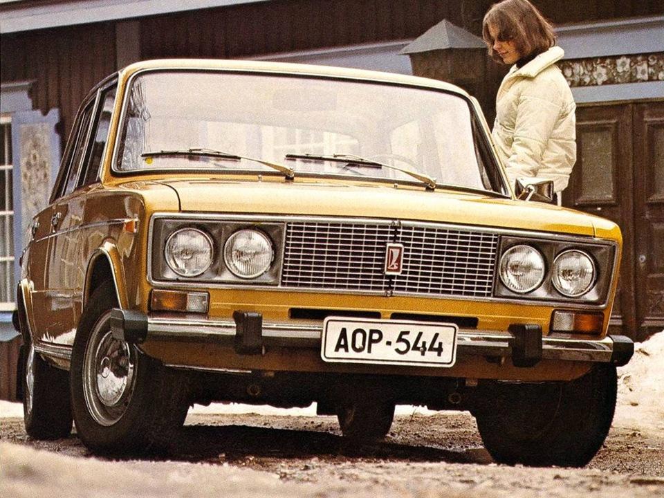 машины 70 80 годов