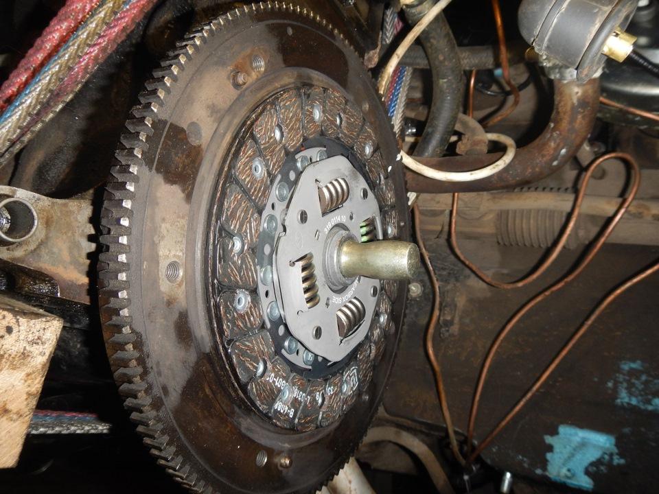 421ac3as 960 - Ремонт кпп на ваз 2109- устройство и ремонт, снятие и установка