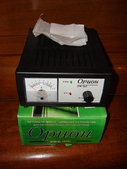 Орион PW 265