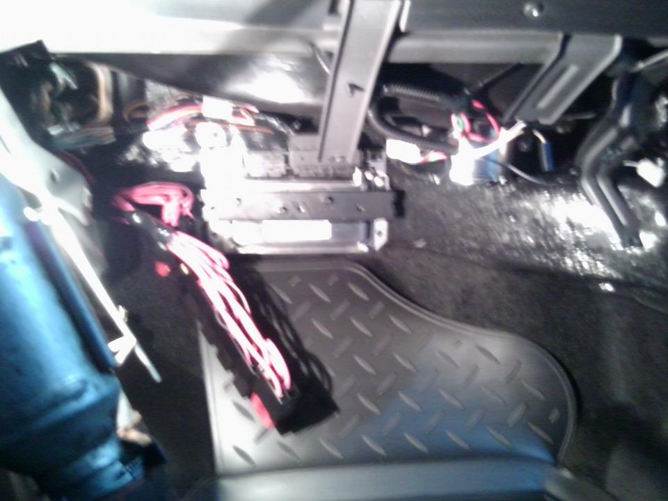 Шевроле нива установка кондиционера в сплит система в краснодаре недорого