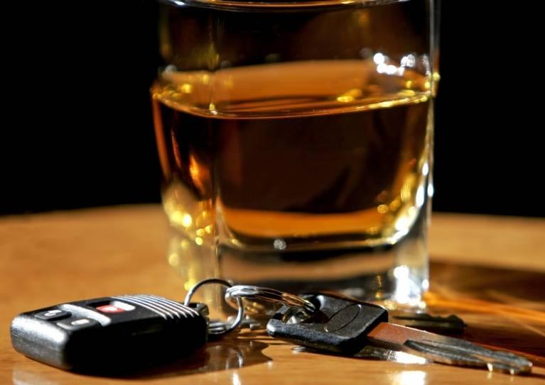 Пьяные водители Башкирии заплатили штрафов на 500 млн. рублей