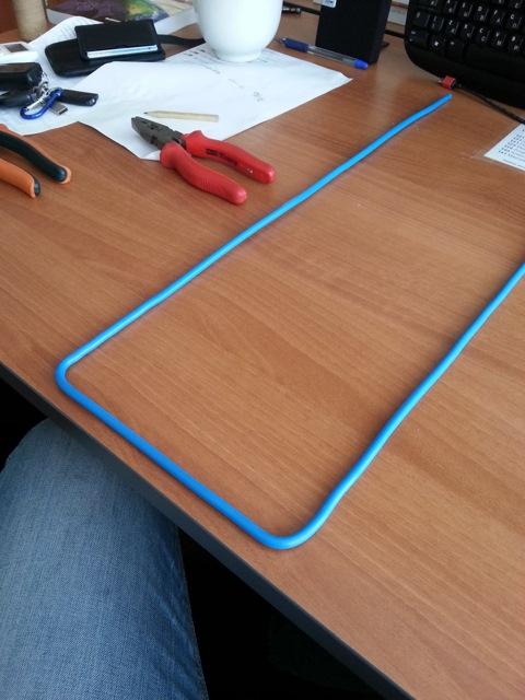 Как сделать для планшета палочку