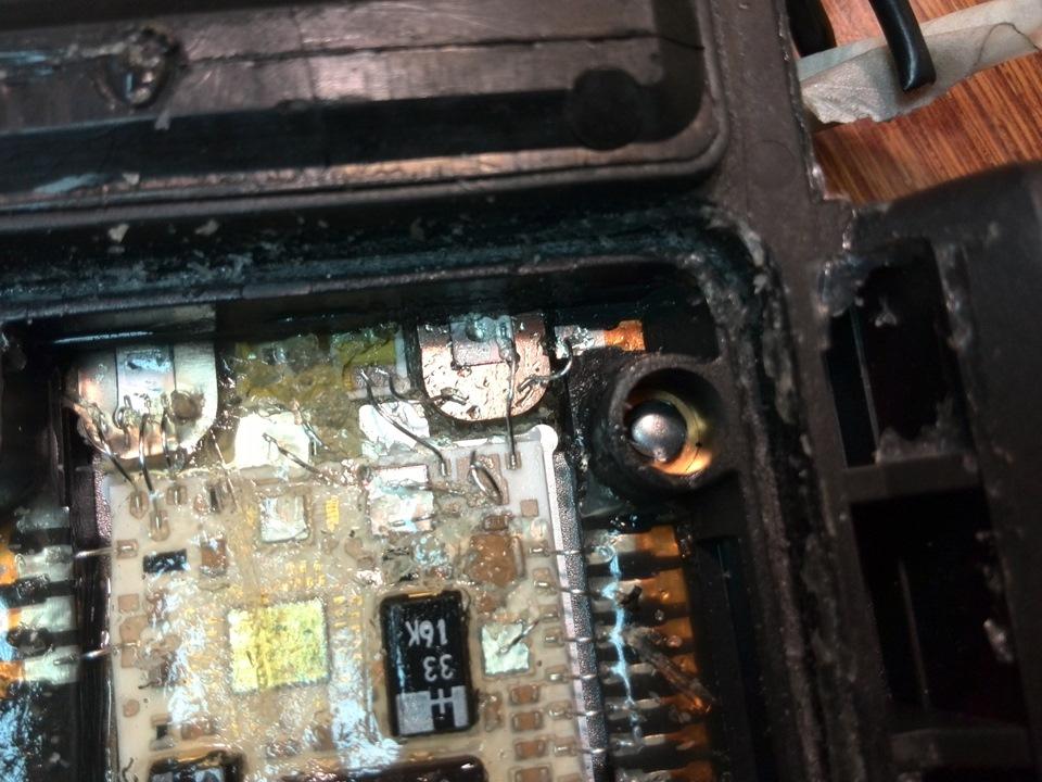 Vp44 замена транзистора своими руками 83