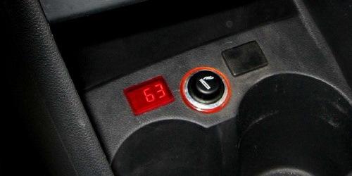 рабочая температура двигателя фольксваген поло седан
