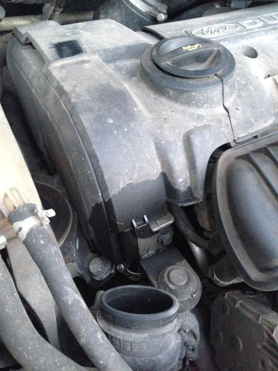 ford mondeo 2.5 turbo замена ремня грм