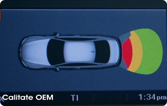 монитор 16 9 в BMW e39