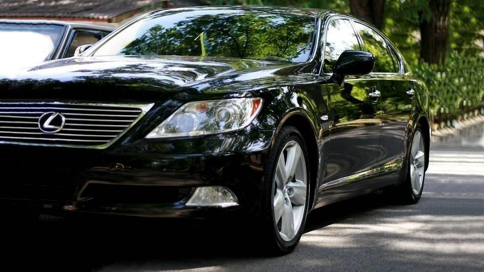 Отзывы владельцев Lexus LS430 Лексус ЛС 430 с ФОТО