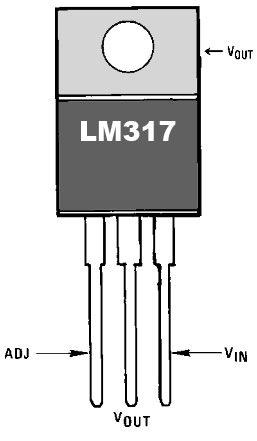 Стабилизатор тока для светодиодов на 12 в