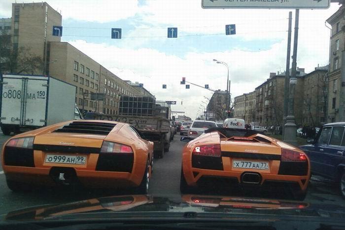 Самые крутые машины фото