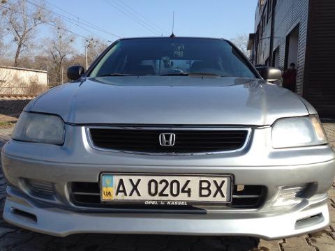 кузовной ремонт Honda Civic Hatchback 5th Generation отзывы и