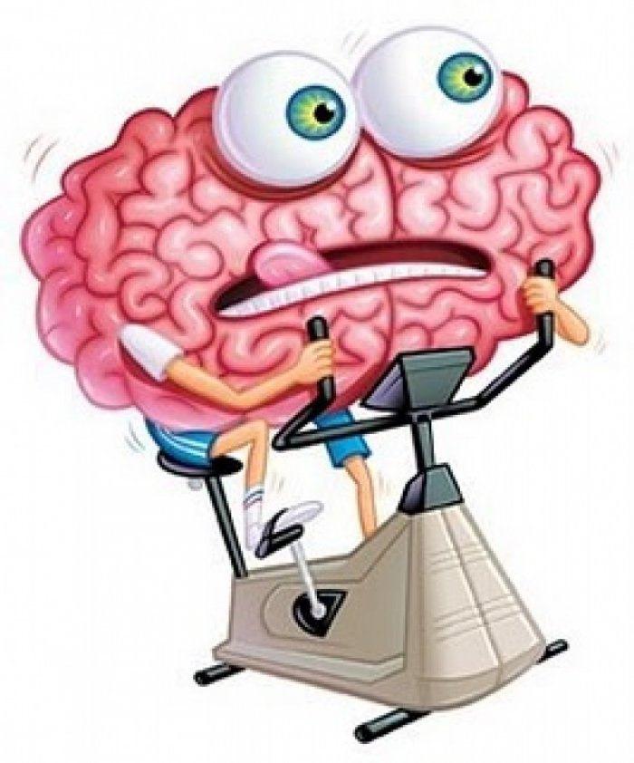 Прикольные картинки на тему мозга, утро красивые