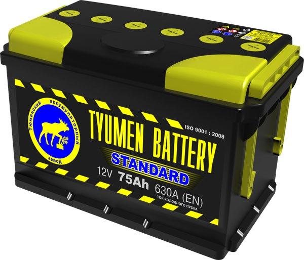 Купить аккумуляторы автомобильные в Тюмени сравнить цены