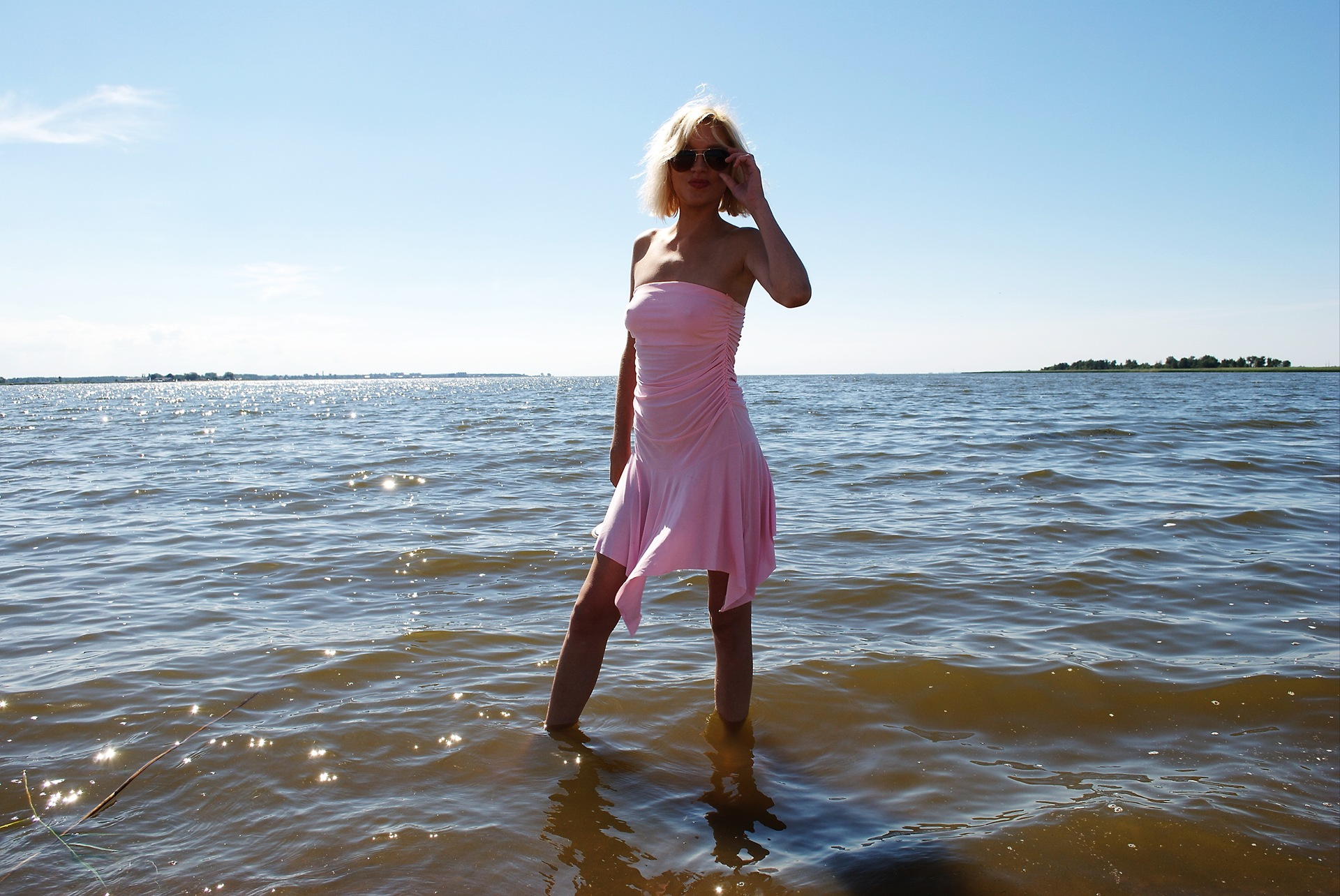 прозрачные платья на девушках фото эротика