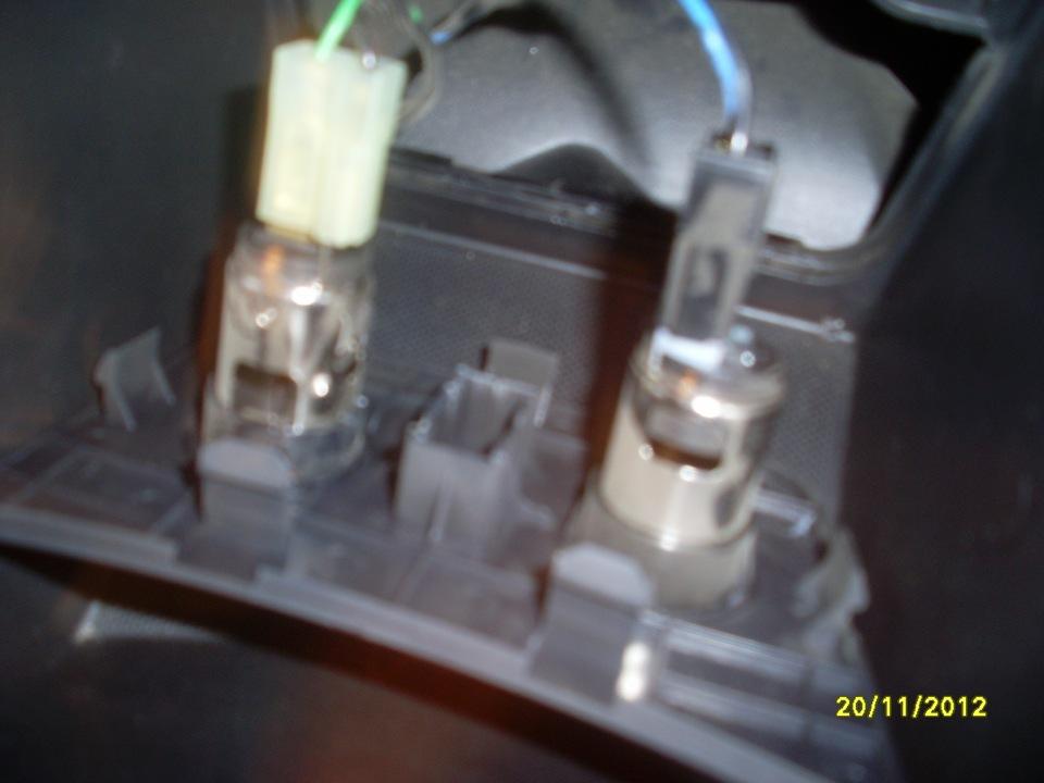 проводки для USB нет((