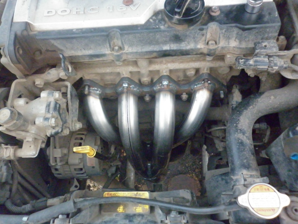 паук 4-2-1 stinger hyundai accent отзывы