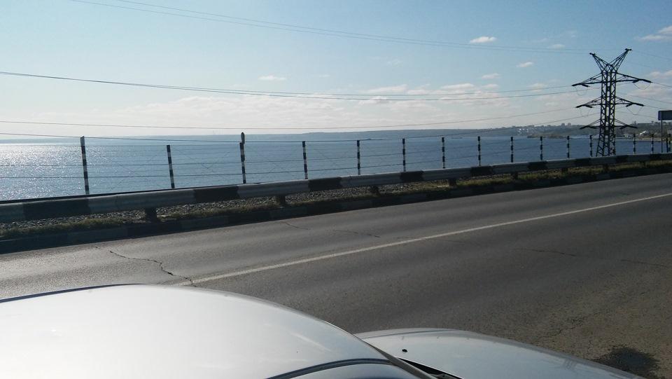 мост в ульяновске через волгу фото