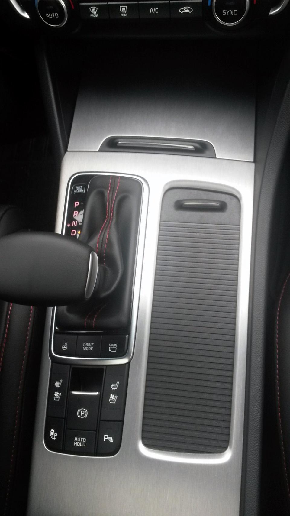 Технология GDI — Авто-потроха: что у машинок внутри