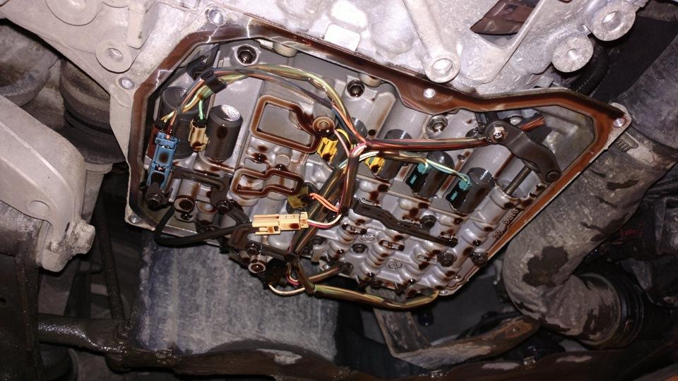 Какие трансмиссии на шкода октавия фото 679-809