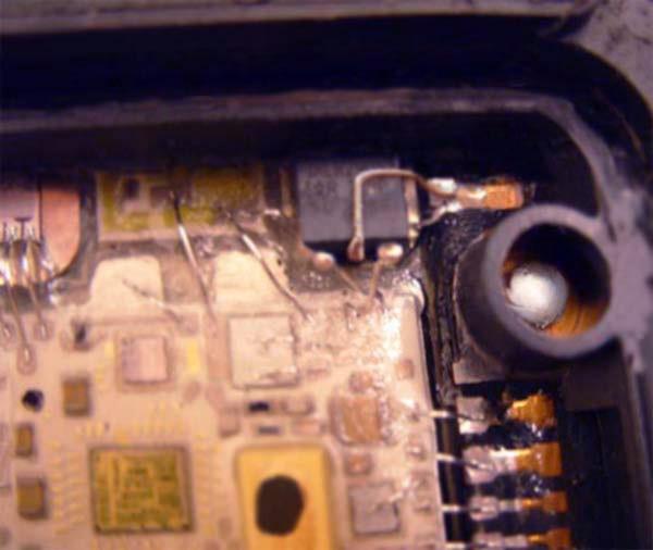 Vp44 замена транзистора своими руками 59