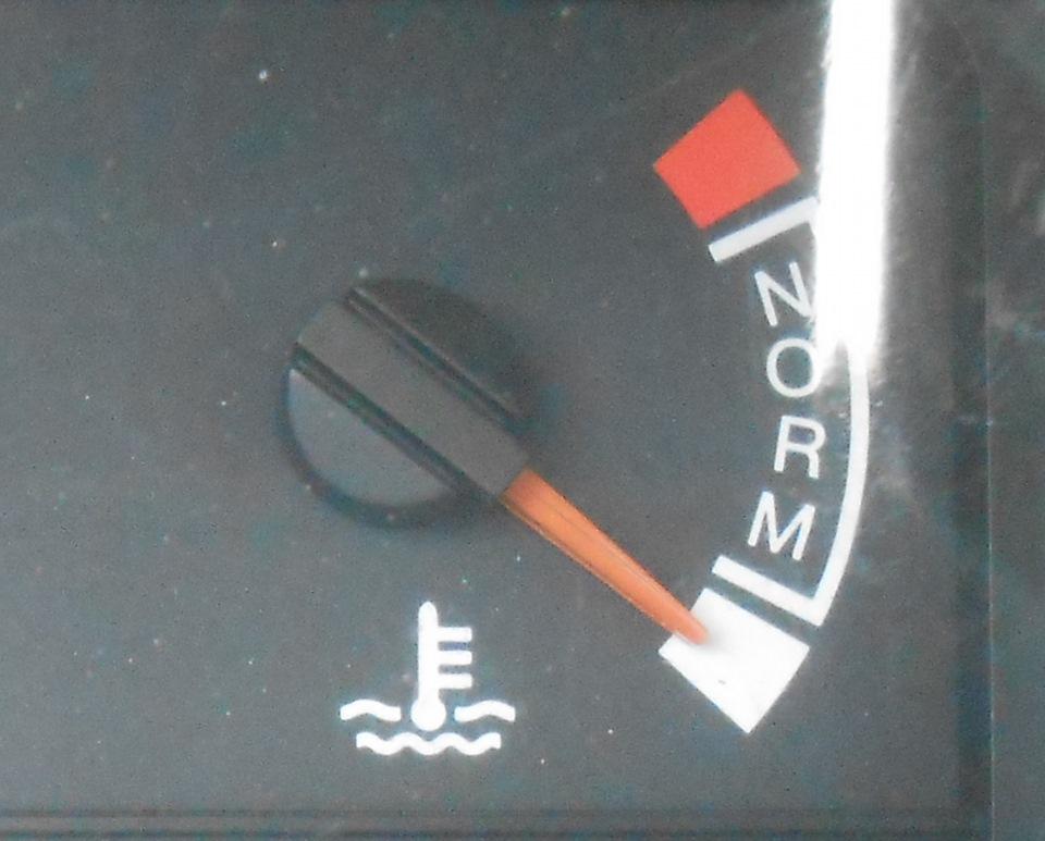 Датчик температуры форд сиерра датчик