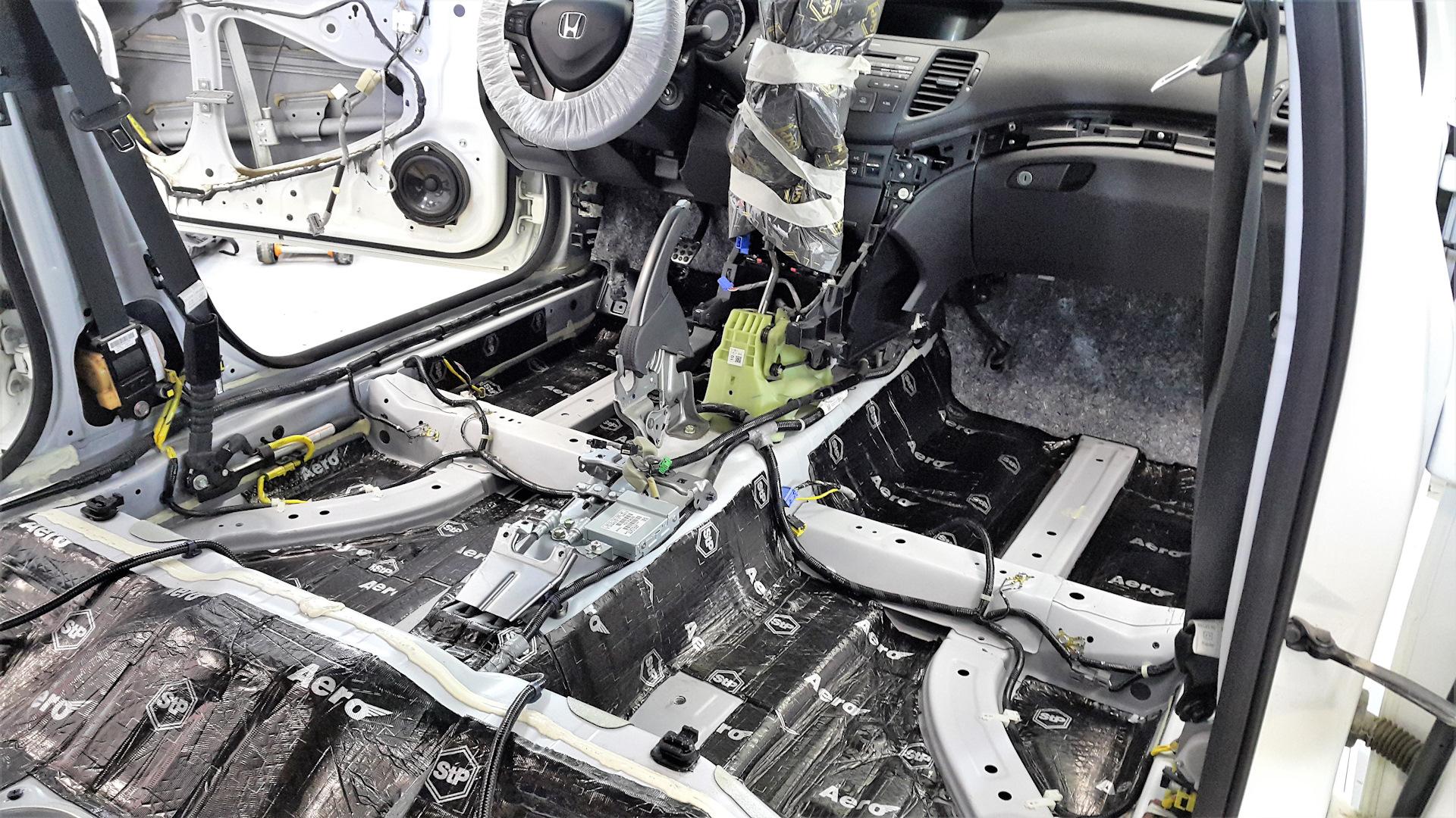 Шумоизоляция для автомобиля картинки