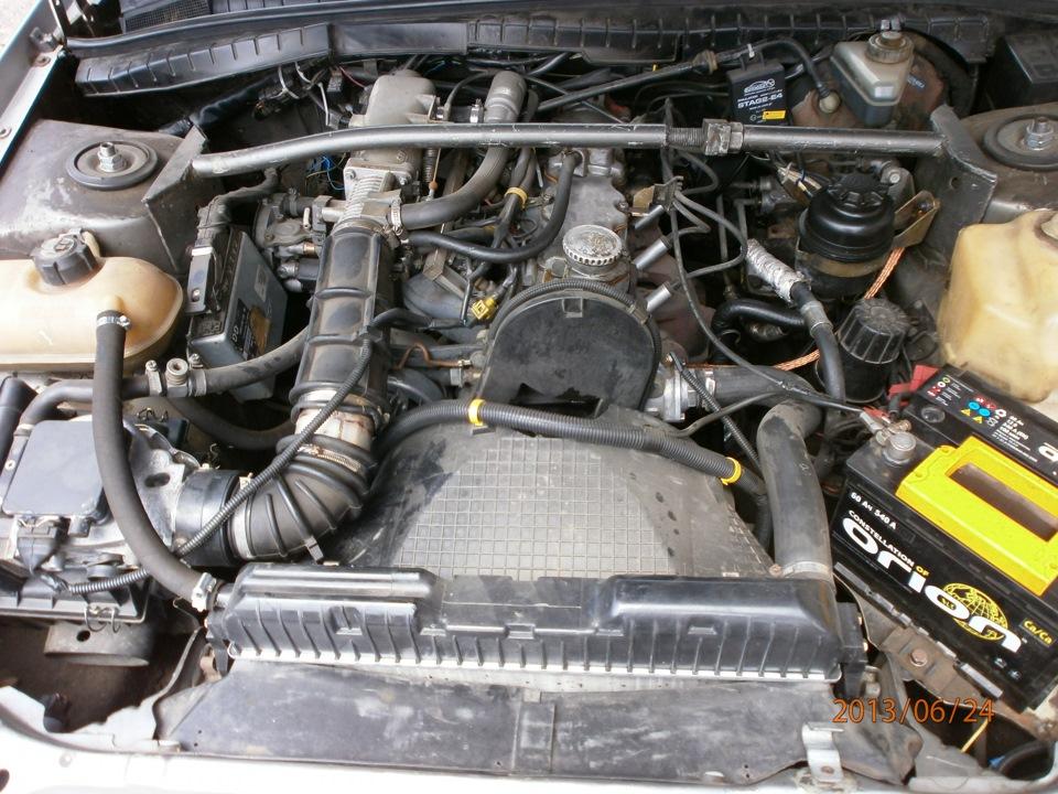 двигатель опель 1.8seh на какое авто ставился