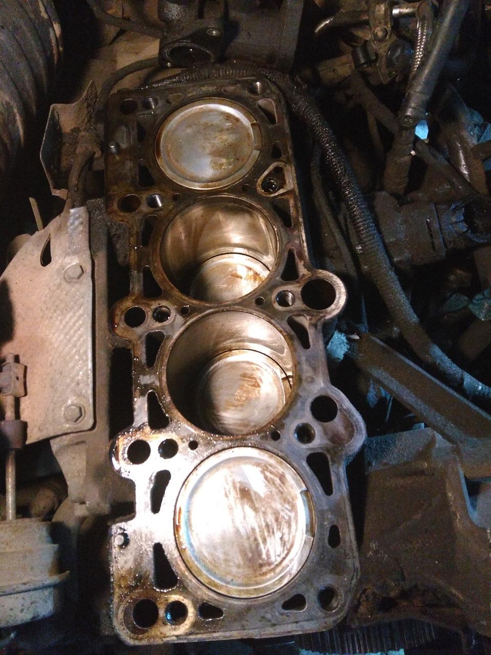 vw passat b5 1.8t схема двигателя