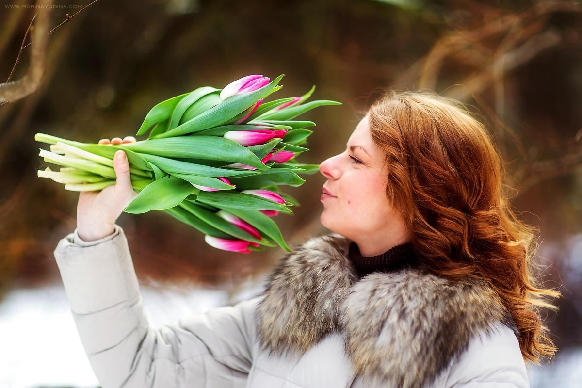 ждем фотографий запах весны фото полной